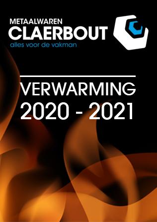 Verwarming 2020
